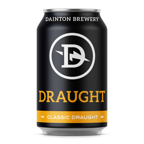 Dainton Brewery Draught Classic Draught