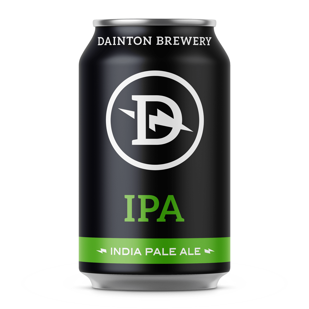 Dainton Brewery IPA India Pale Ale