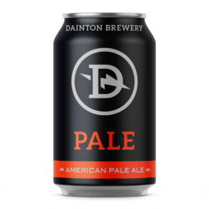 Dainton Brewery Pale American Pale Ale