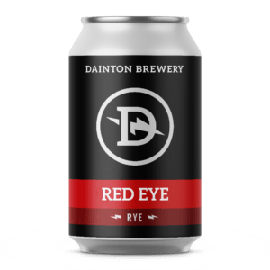 Dainton Brewery Red Eye Rye