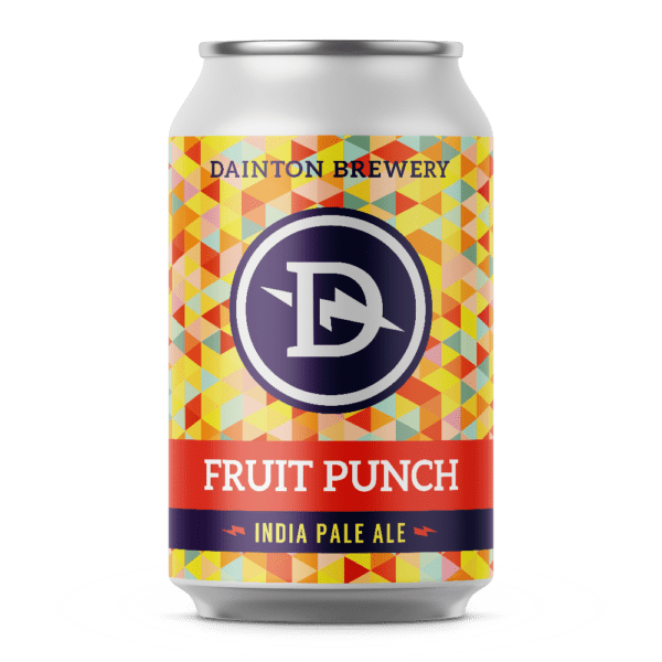 Dainton Brewery Fruit Punch IPA