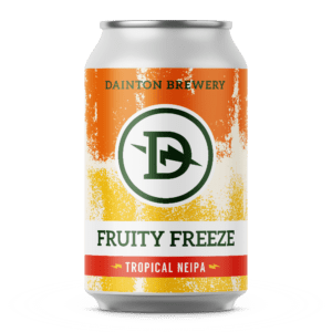 Dainton Brewery Fruity Freeze Tropical NEIPA