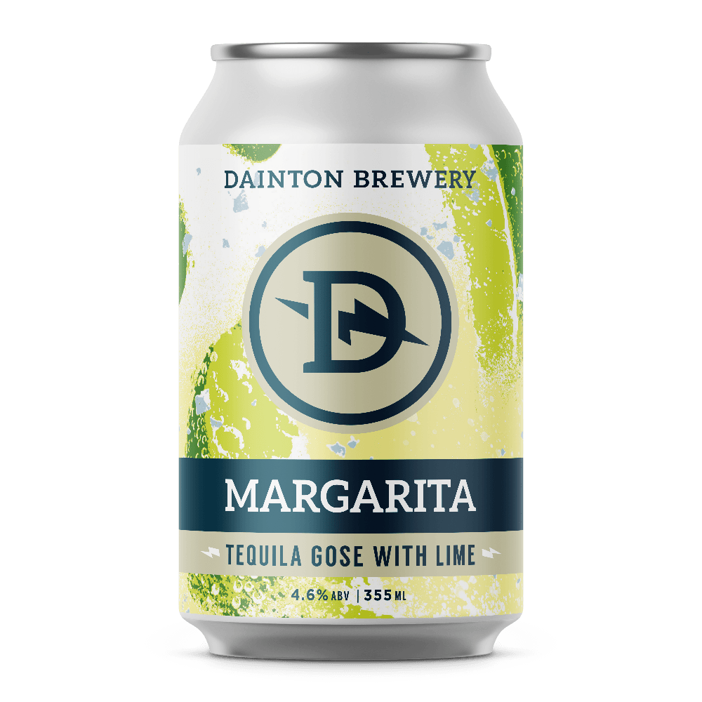 Dainton Brewery Margarita Tequila Gose with Lime