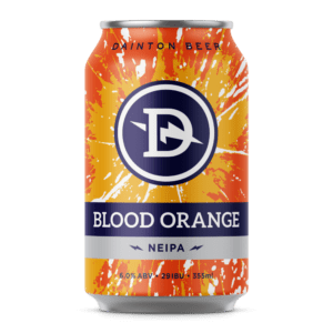 new blood orange neipa can