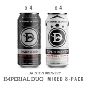 imperial duo 8 pack