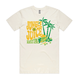 Natural Jungle Juice Tee