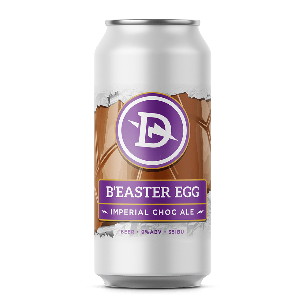 beaster egg imperial choc ale